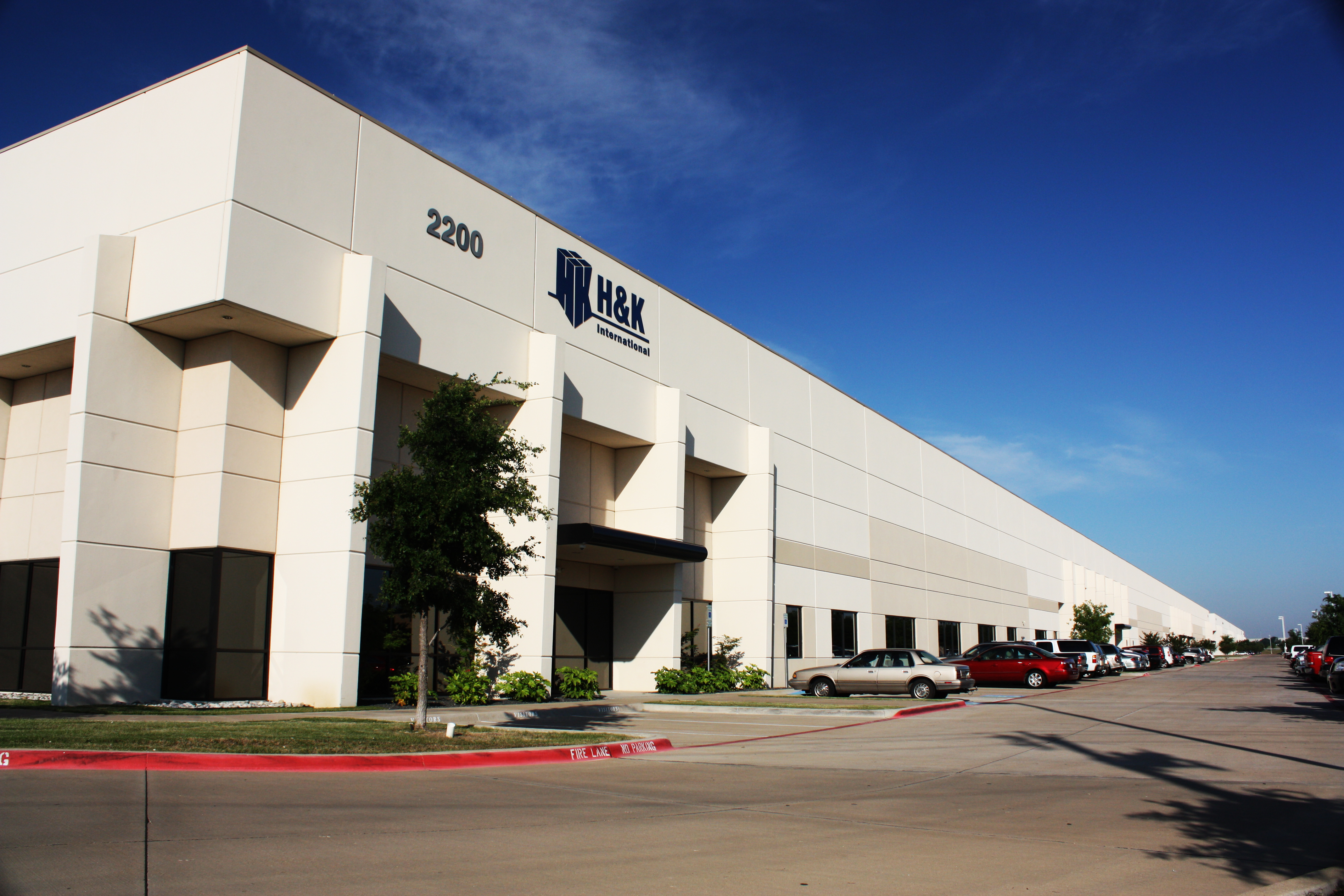 H&K International (Dallas, Texas)
